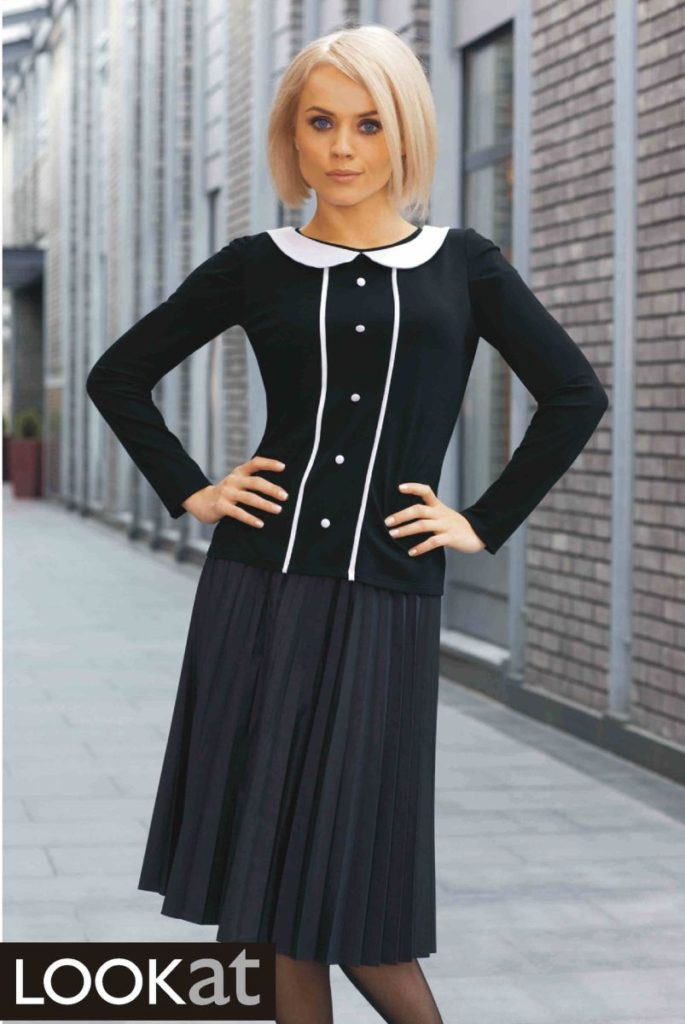 Качественная Женская Одежда Из Польши